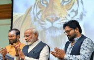 बाघों की संख्या गिन रही सरकार को शिकार बने लोगों की लाशों पर भिनभिनाती मक्खियां नहीं आतीं नजर