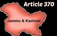 कश्मीर जैसी बेहद महत्वपूर्ण और प्रशंसित पुस्तक के लेखक अशोक कुमार पाण्डेय की टिप्पणी