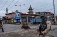 कश्मीर में 370 हटाने की संवैधानिक वैधता को चुनौती