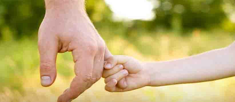 एक पिता की अपने पुत्र को भावनात्मक श्रद्धांजलि