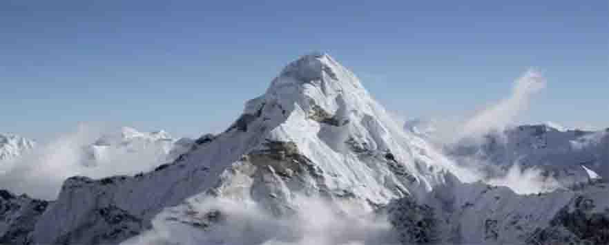 क्या ऐसे बचेगा हिमालय ?