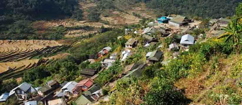 मेरा गांव मझेड़ा