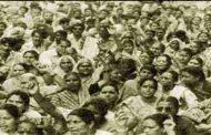 2 अक्टूबर 1994 के शहीदों और दमन झेलने वालों को याद करते हुए