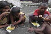 भूख और सार्वजनिक वितरण प्रणाली
