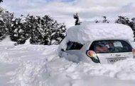उत्तराखंड में हिमपात का 25 साल का रिकाॅर्ड टूटा, ग्लेशियर हुए रिचार्ज