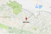 नेपाल से उत्तराखंड सीमा विवाद