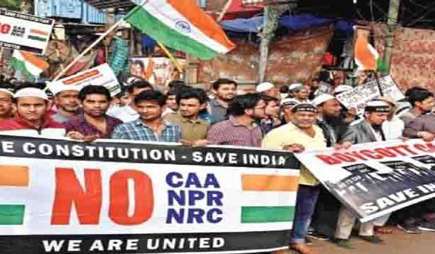 गैरबराबरियों से आजादी की आवाज दबाने नहीं, बुलंद करने की इजाजत देता है संविधान
