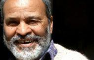 अल्मोड़ा के विख्यात चित्रकार नवीन वर्मा 'बंजारा' का निधन