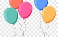 स्याह सन्नाटे के दौर में गुब्बारों की आमद