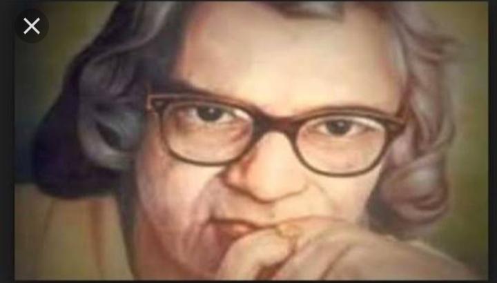 जन्मदिन विशेष : सुमित्रानंदन पंत --पंत प्रकृति को अपनी मां मानते थे--
