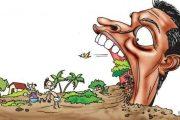 भविष्य का कृषि संकट