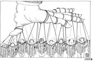 पत्रकार श्रमजीवी और मीडिया मालिकान श्रम परजीवी ...