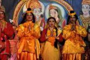 हमारी रामलीला के सरोकार