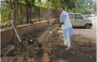 भारत के स्वच्छता अभियानों की वास्तविकता दिखाता 'नैनीताल स्वच्छता दिवस'...
