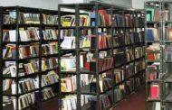 पुस्तकालय अभियान को नई पहचान देते बच्चे