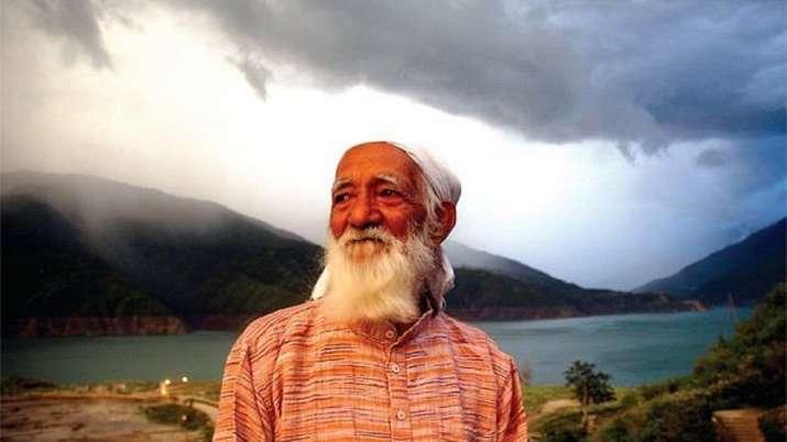 सुंदरलाल बहुगुणा : हिमालय को लेकर उनकी चिंता तो जिंदा रहेगी